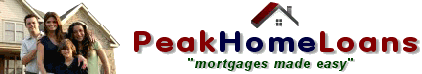 Peak Home Loans Blog